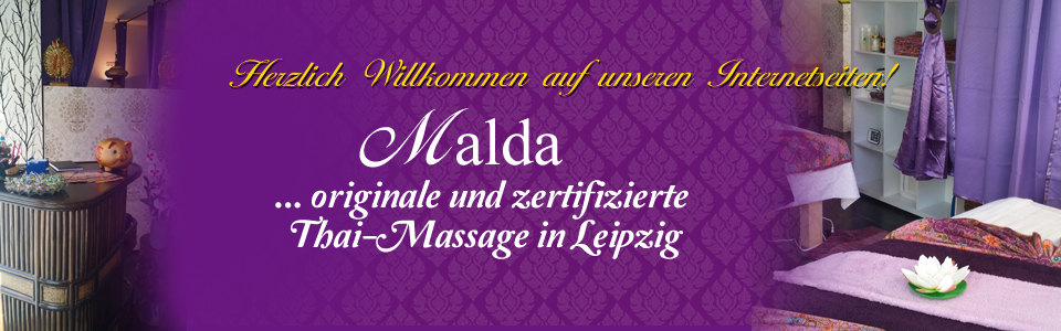 Thai massage leipzig zentrum